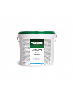 Гідроізоляція Vincents Polyline HIDROSTOP HL110 5кг