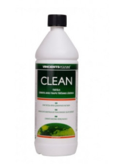 Засіб для очищення Vincents Polyline CLEAN від цементу 1л
