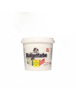 Дюфа для стен  Budgetfarbe 3,5 кг