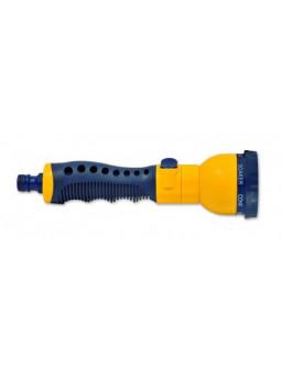 72-008 Пистолет-распылитель с выключателем 7поз. Verano