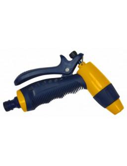 72-009 Пистолет-распылитель с фиксатором потока 7поз. Verano