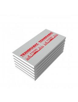 Пенополистерол Техноплекс 40мм * 1180мм * 580мм