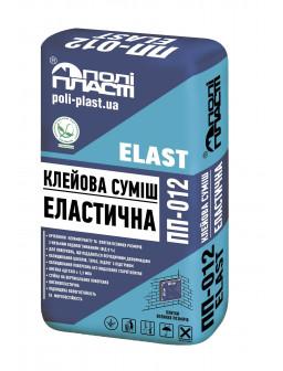 ПП 012 клей эласт керамогранит 600 * 600, 5 кг. Фасовка