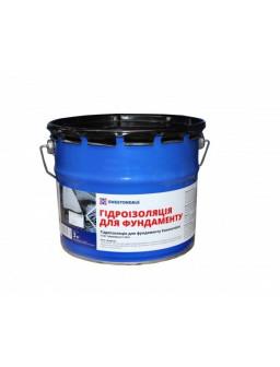 Гидроизоляция для фундамента 3кг Sweetondale