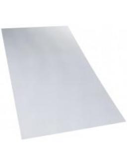 оцинкованный лист 1 * 2м (0,5мм)