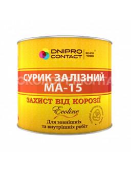 сурик железный МА 15 2,5кг