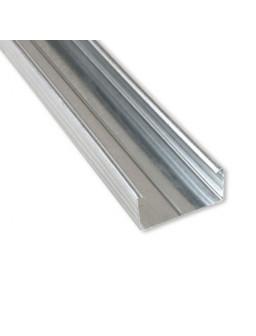 СД 60 4м (0,42мм) Стоечный потолочный профиль