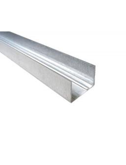УД 27 3м (0,55) Направляющий профиль для гипсокартона