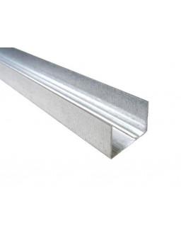 УД 27 4м (0,55) Направляющий профиль для гипсокартона