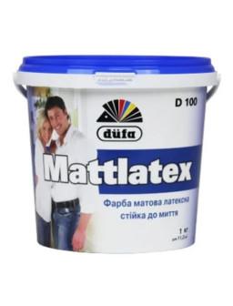 Дюфа Матлатекс Д100 1л