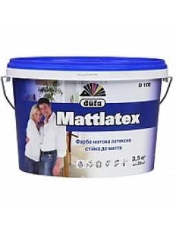 Дюфа Матлатекс Д100 3,5кг