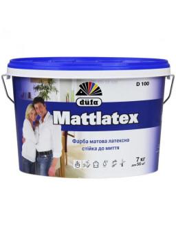 Дюфа Матлатекс Д100 7кг