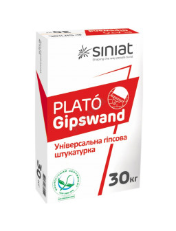 Плато Гипсванд 30кг (Ротбанд)