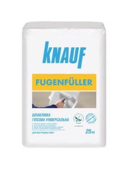 Кнауф фугенфюллер 25кг