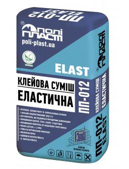 ПП 012 клей эласт керамогранит 600 * 600, 25кг
