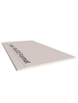 стеновой гипсокартон 12,5 мм * 1,2 * 2,0м ПЛАТО СИНИАТ