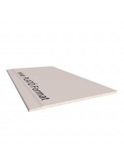 стеновой гипсокартон 12,5 мм * 1,2 * 2,5м ПЛАТО СИНИАТ
