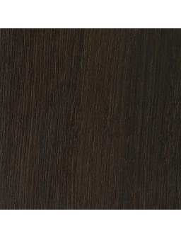 панель ПВХ ламинированная 167мм * 3м * 10мм Венге Темный
