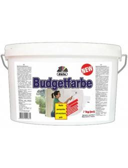 Дюфа для стен  Budgetfarbe 7кг/ 5л