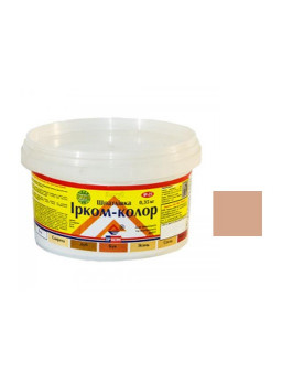 шпаклевка акриловая 0,35кг ольха Ирком