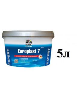 Дюфа евролатекс 5л полумат