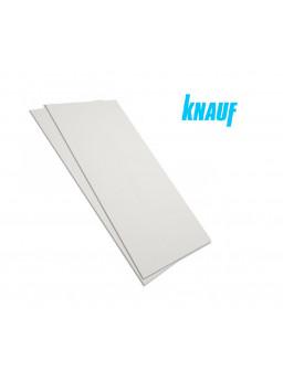 стеновой гипсокартон 12,5 мм * 1,2 * 3,0м Кнауф