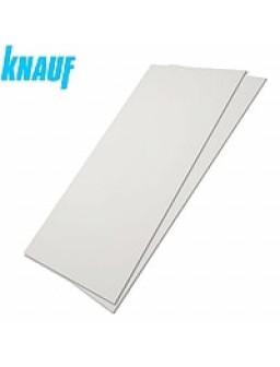 потолочный гипсокартон 9,5мм * 1,2 * 2,5м Кнауф