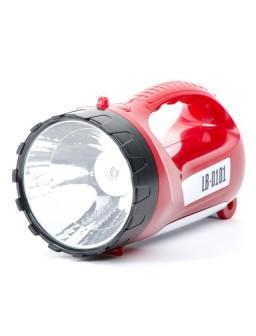 Фонарь аккумуляторный 1 LED 5W+15 SMD LB-0101