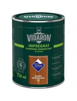 Видарон 0,7 импрегнат грецкий орех V04