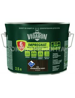 Видарон 2,5л импрегнат Африканское венге V10